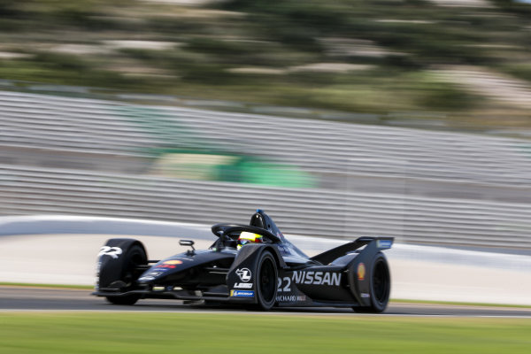 Oliver Rowland (GBR), Nissan e.Dams, Nissan IMO2