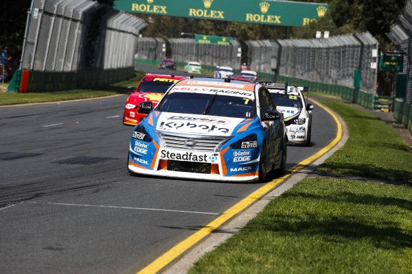 Andre Heimgartner, Kelly Racing, Nissan