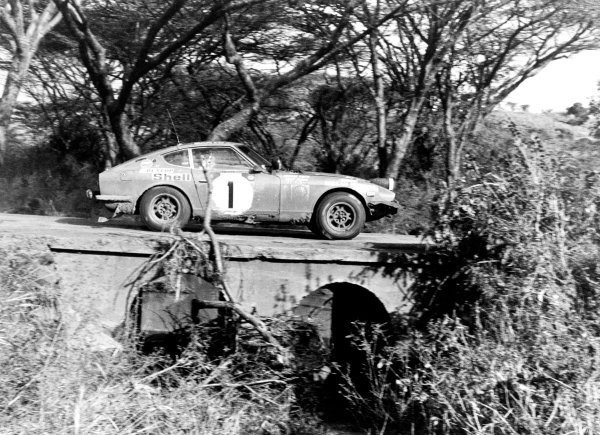 1973 World Rally Championship