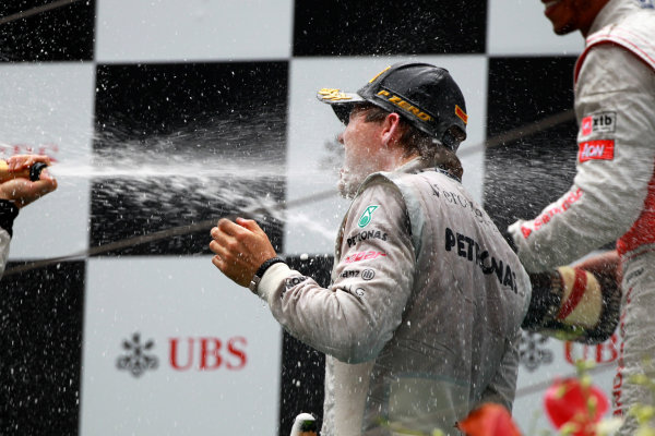 Shanghai International Circuit, Shanghai, China