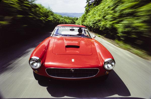 Ferrari 250 GT SWB Berlinetta, 1961