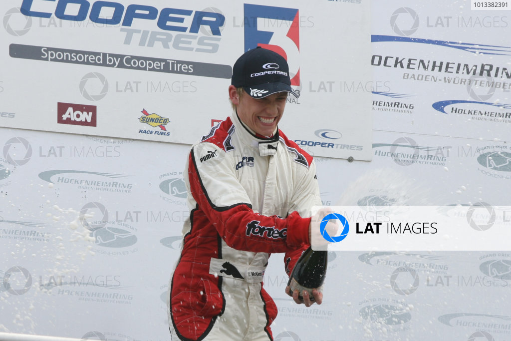 2009 British F3 International Series,