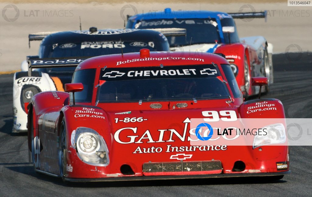 2011 Grand Am Rolex 24 Hours Daytona