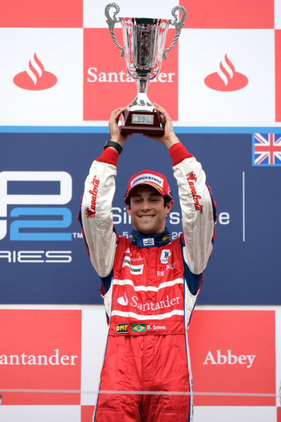 Silverstone, England. 6th July.