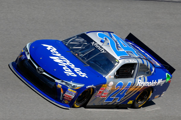 20-21 February, 2015, Daytona Beach, Florida USA Eric McClure ?2015, Russell LaBounty LAT Photo USA