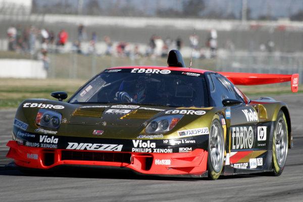 Photos Auto Club Speedway (2004)