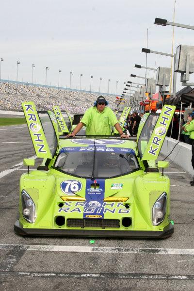 3-5 January, 2009, Daytona Beach, Florida USANo 76, Ford / Lola, Nic Jonsson, Darren Turner & Ricardo Zonta©2008, Greg Aleck, USALAT Photographic