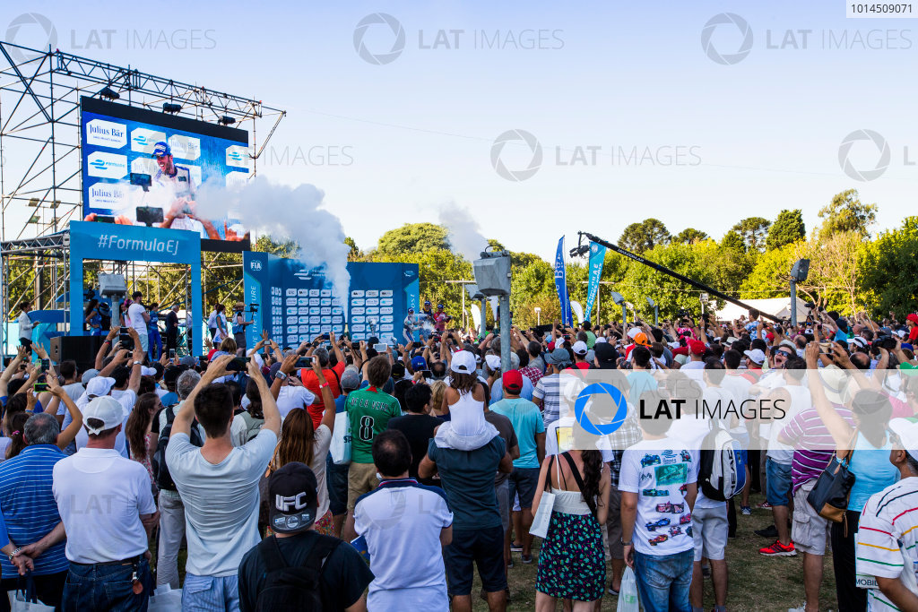 Round 4 - Buenos Aires, Argentina