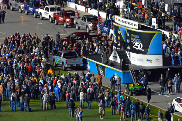 18-19 February, 2016, Daytona Beach, Florida USA Pre-race ?2016, F. Peirce Williams LAT Photo USA