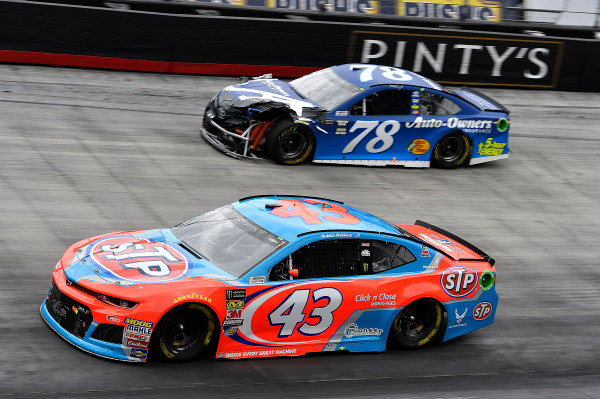 Richard Petty Motorsports >> Nascar Cup Furniture Row Racing Richard Petty Motorsports