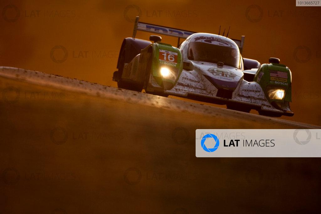 American Le Mans Series. Laguna Seca, Monterey, California. 15th - 17th September 2011. Chris Dyson / Guy Smith, Dyson Racing Team Inc, Lola B09/86. Action. Photo: Drew Gibson/LAT Photographic. ref: Digital Image _Y2Z7094