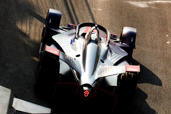 Amna Al Qubaisi (UAE), Envision Virgin Racing, Audi e-tron FE05