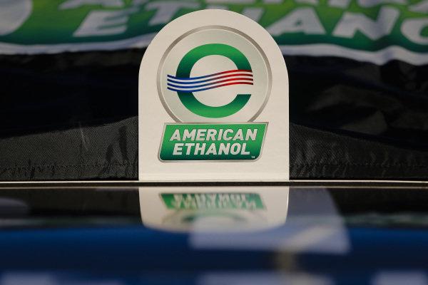#3: Austin Dillon, Richard Childress Racing, Chevrolet Camaro American Ethanol e15