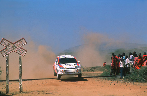 1999 World Rally Championship