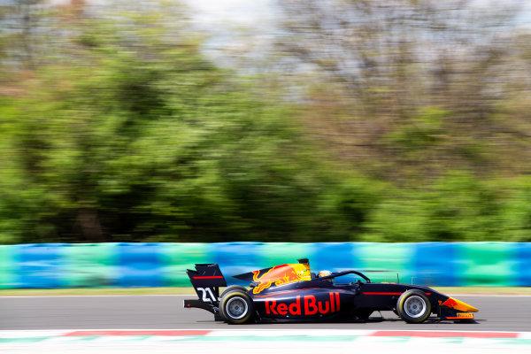Juri Vips (EST) Hitech Grand Prix