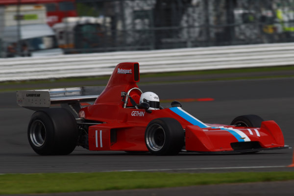 20th,21st&22nd July 2012Silverstone, Northants.THE PETER GETHIN TROPHY FOR F2&F5000Images Copyright Malcolm Griffiths/LATDigital Image C76D6644.JPG