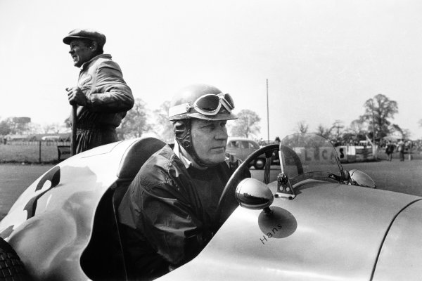 1953 Daily Express International Trophy.
