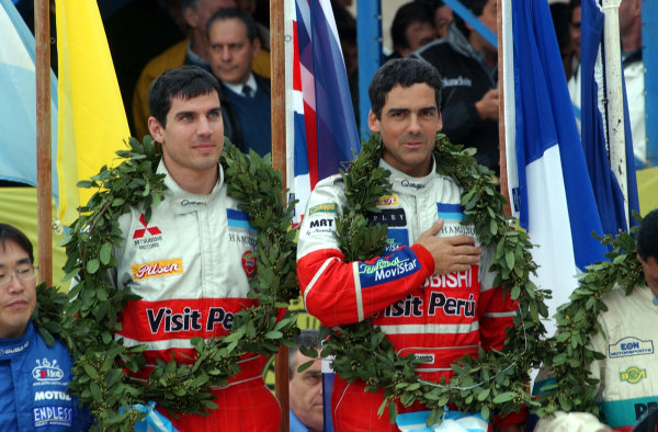 World Rally Championship, 