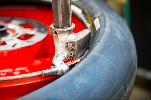 2017 Moto2 Championship - Round 4 Jerez, Spain Thursday 4 May 2017 Dunlop tyres World Copyright: Gold & Goose Photography/LAT Images ref: Digital Image 667644
