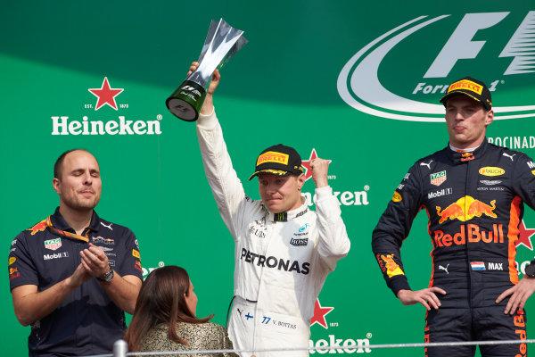 Round 18 - Mexican Grand Prix