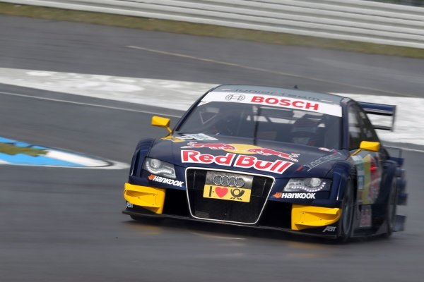 Miguel Molina (ESP), Audi Sport Team Abt Junior.