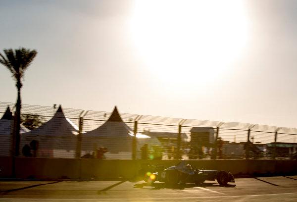 2016/2017 FIA Formula E Championship. Marrakesh ePrix, Circuit International Automobile Moulay El Hassan, Marrakesh, Morocco. Saturday 12 November 2016. Sebastien Buemi (SUI), Renault e.Dams, Spark-Renault, Renault Z.E 16.  Photo: Zak Mauger/Jaguar Racing ref: Digital Image _L0U7729