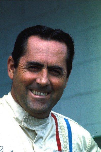 Jack Brabham(AUS) 1967