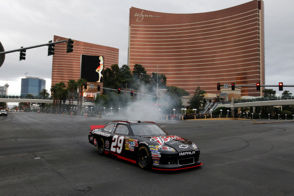 30 November - 2 December, 2011, Las Vegas, Nevada, USA