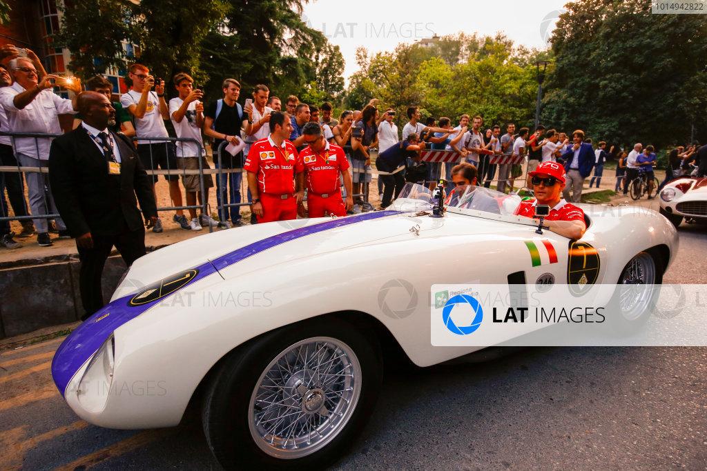 Round 13 - Italian Grand Prix