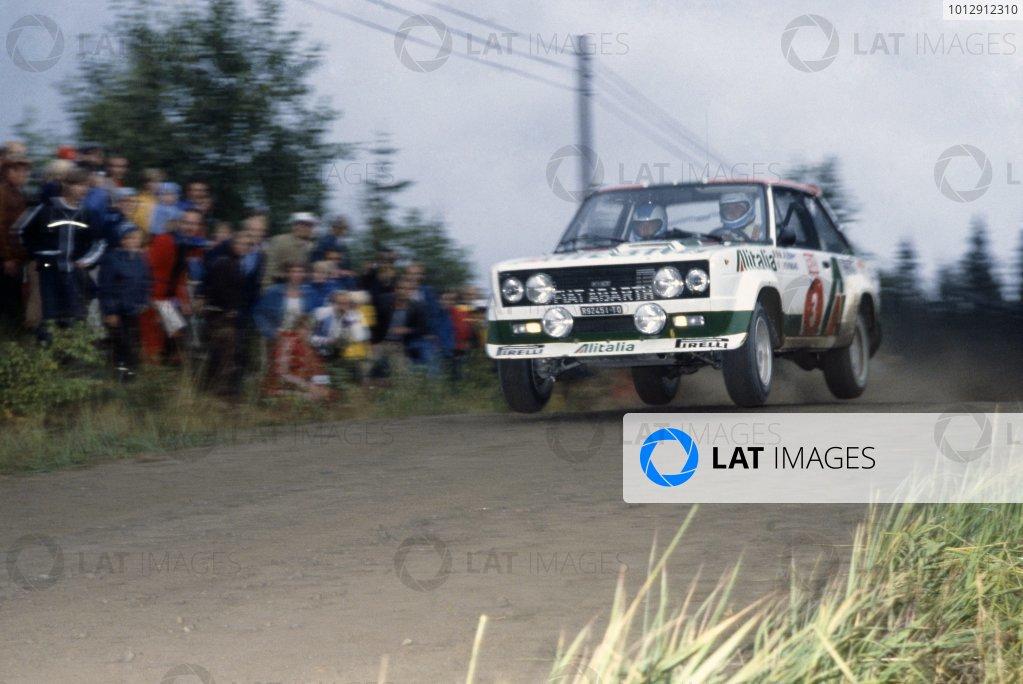 1978 World Rally Championship.