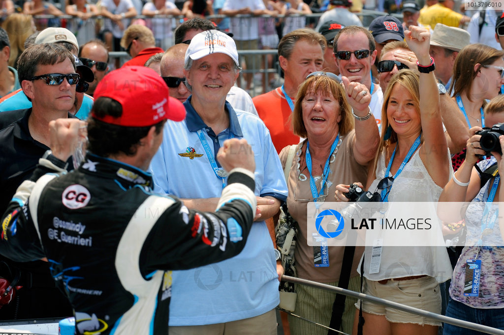 24-25 May, 2012, Indianapolis, Indiana, USA