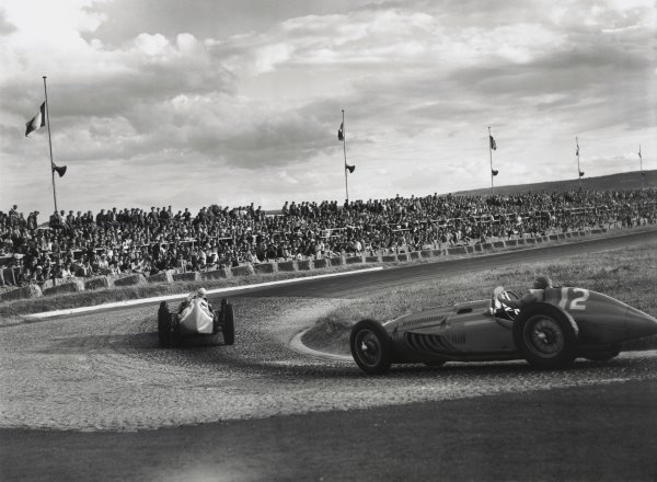 1949 French Grand Prix.