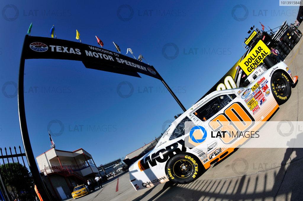 11-12 April, 2013, Fort Worth, Texas USA Nelson Piquet Jr. ©2013, Nigel Kinrade LAT Photo USA
