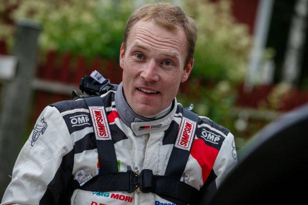 2017 FIA World Rally Championship, Round 09, Rally Finland / July 27 - 30, 2017, Jari-Matti Latvala, Toyota WRC, Portrait  Worldwide Copyright: McKlein/LAT