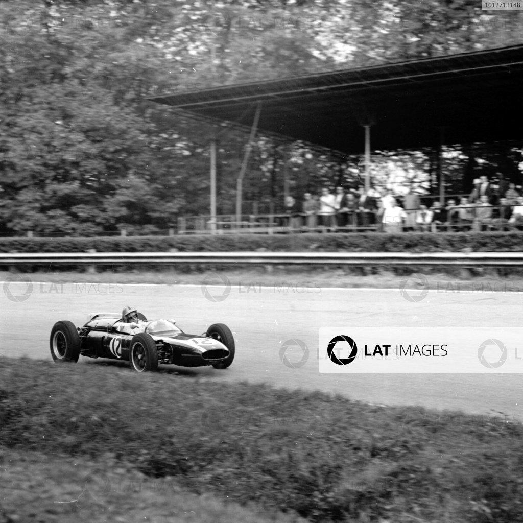 1961 Italian Grand Prix.