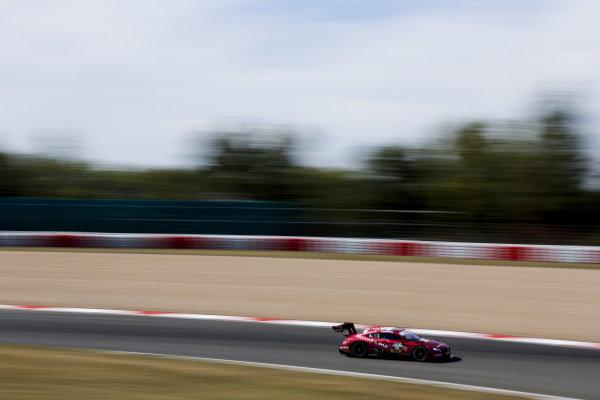 Edoardo Mortara, Mercedes-AMG Team HWA, Mercedes-AMG C63 DTM.