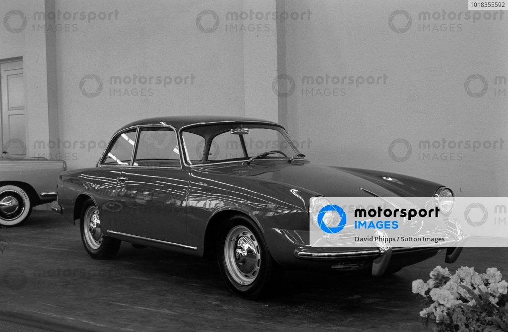 Turin Motor Show