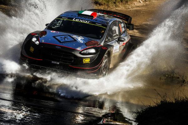 Wrc F W R T Photos Rally Argentina 2017