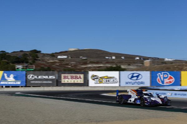 #8: Tower Motorsport ORECA LMP2 07, LMP2: John Farano, Gabriel Aubry