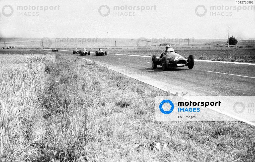 1953 French Grand Prix