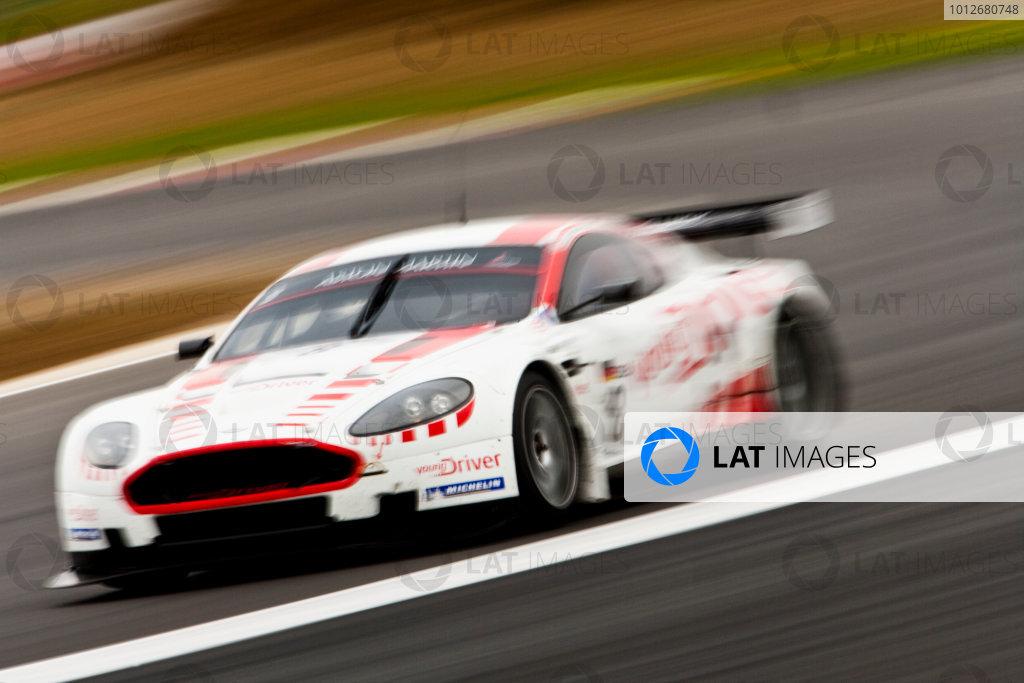 2010 FIA GT1 Championship.