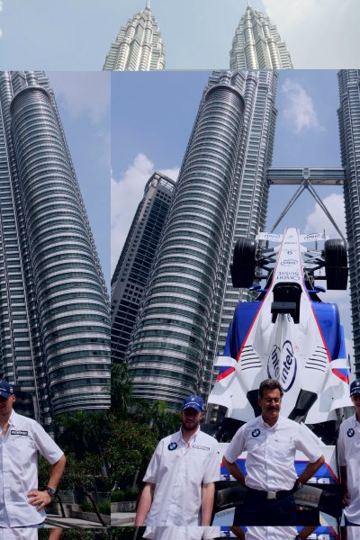 2007 Malaysian Grand Prix. Preview.