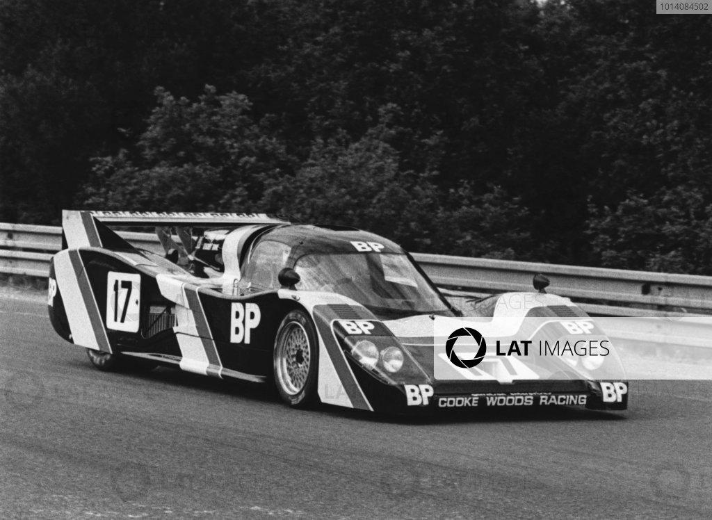 1981 Le Mans 24 Hours