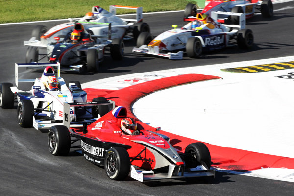 Come Ledogar (FRA) Eifelland Racing.