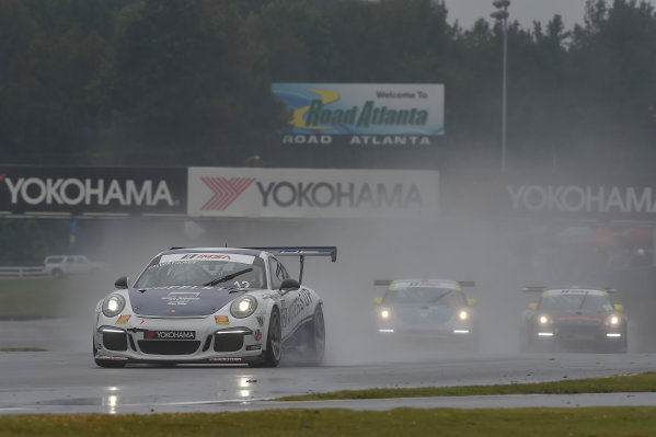 1-3 October, 2014, Braselton, Georgia USA 12, David Calvert-Jones, Platinum, M, 2014 Porsche ?2014, Scott R LePage  LAT Photo USA