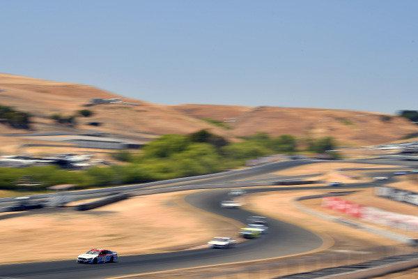 #10: Aric Almirola, Stewart-Haas Racing, Ford Mustang Farmer John