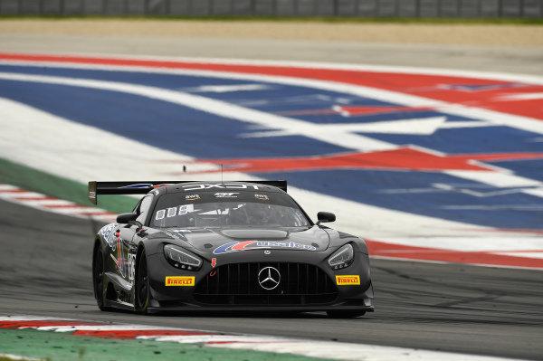 #63 GT3 Pro-Am, DXDT Racing, David Askew, Ryan Dalziel, Mercedes-AMG GT3