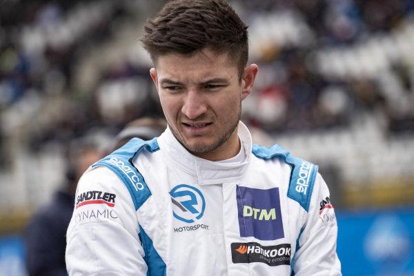 Jake Dennis, R-Motorsport