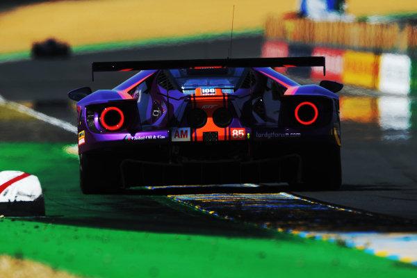 #85 Keating Motorsports, Ford GT - Ben Keating, Jeroen Bleekemolen, Felipe Fraga