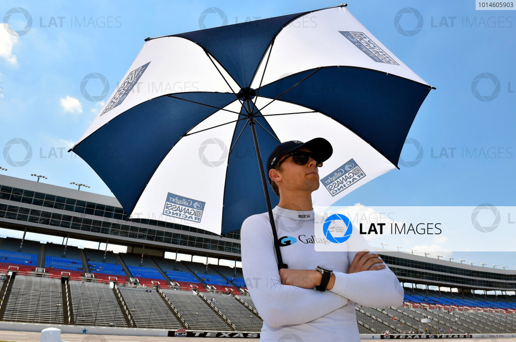 10-11 June, 2016, Fort Worth, Texas USA Max Chilton ? 2016, Nigel Kinrade LAT Photo USA